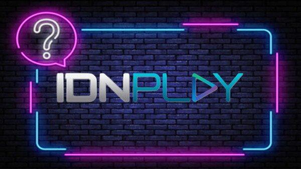 Agen IDN Poker | IDN PLAY | Situs Poker Online Terpercaya